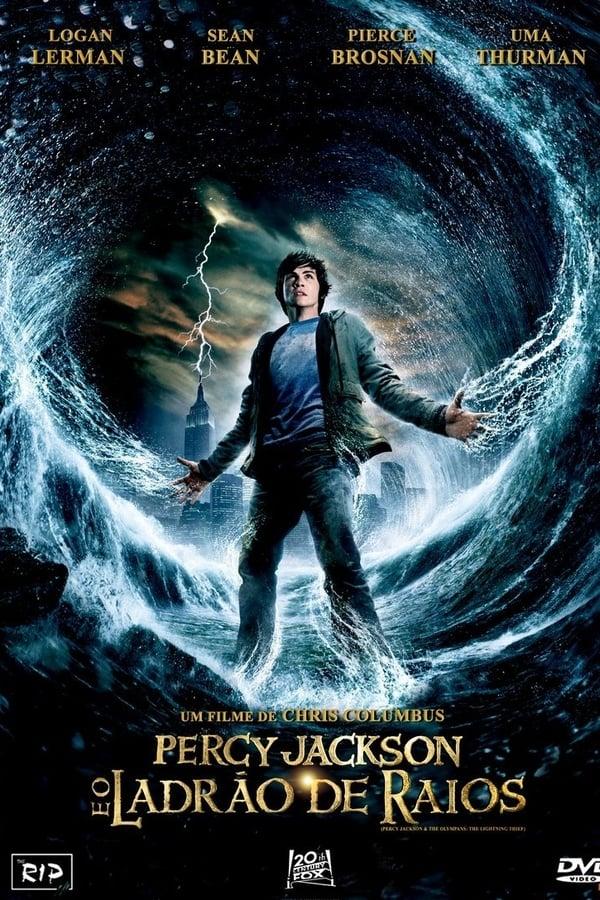 Assistir Percy Jackson e o Ladrão de Raios Online