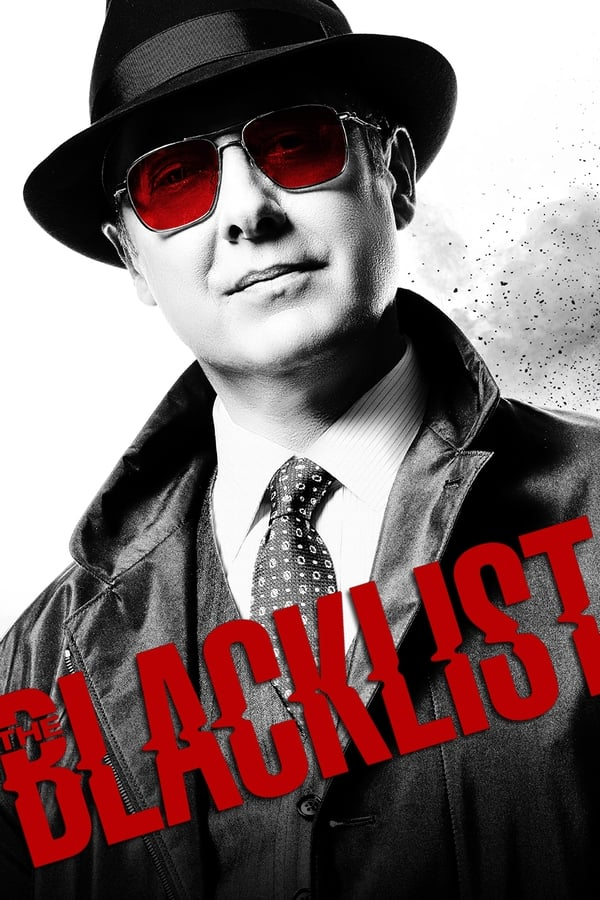 The Blacklist Saison 6 Episode 17 Vostfr