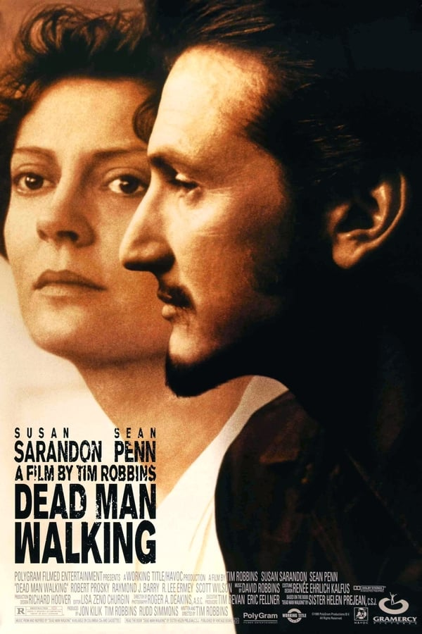 მიცვალებული მოდის / Dead Man Walking ქართულად