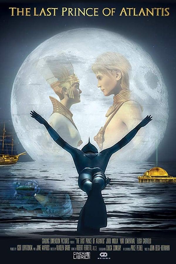 Last Prince of Atlantis (2018) Online