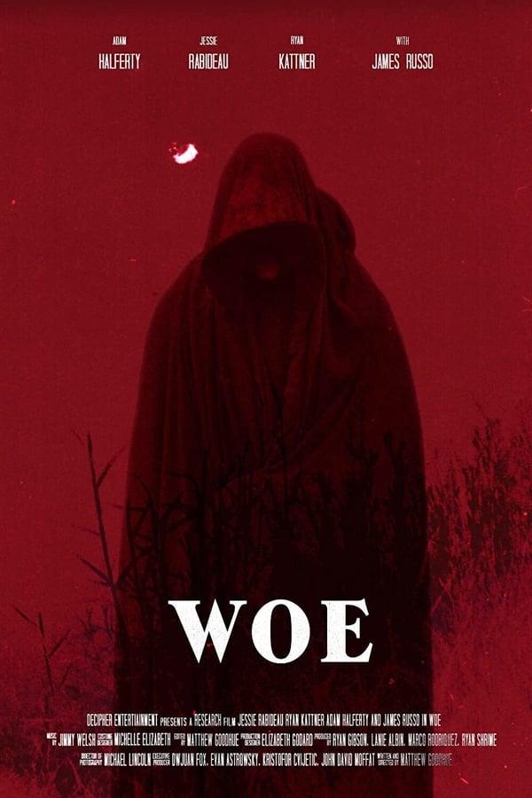 Woe (2021)