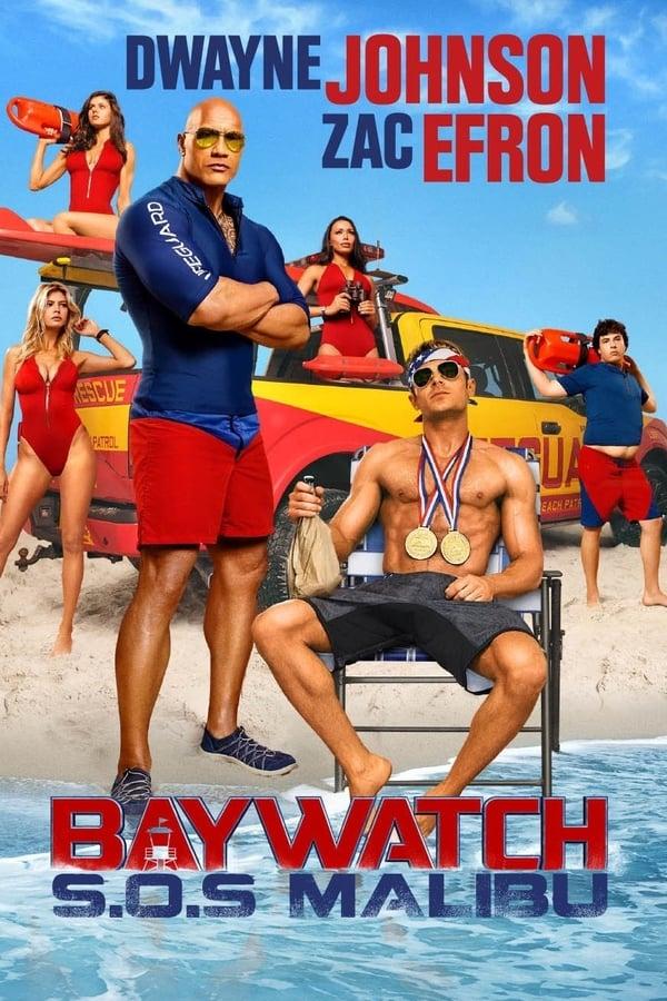 Assistir Baywatch : S.O.S. Malibu