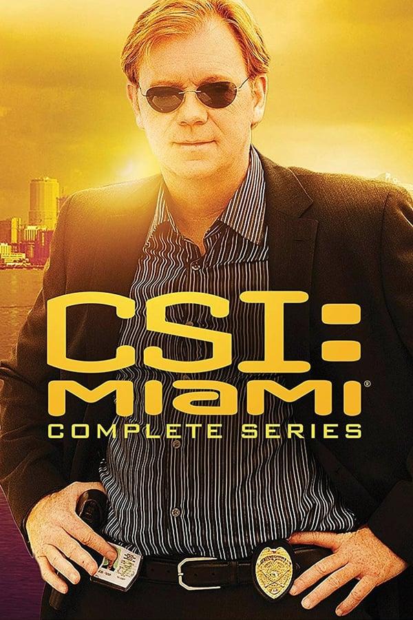 Assistir CSI: Miami Online