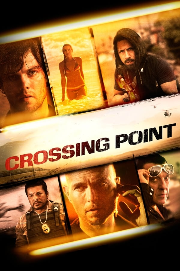 Crossing Point - 2016