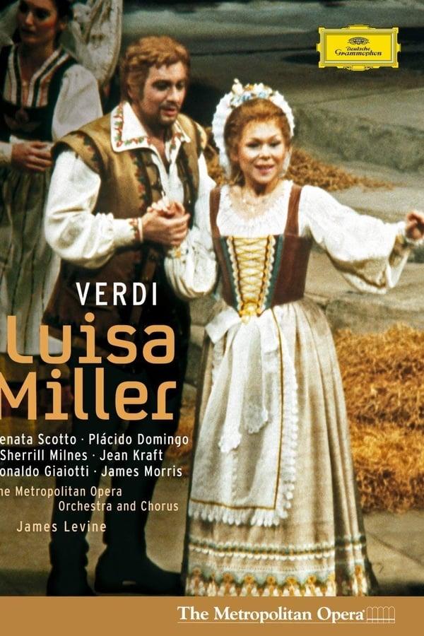 Luisa Miller: Metropolitan Opera