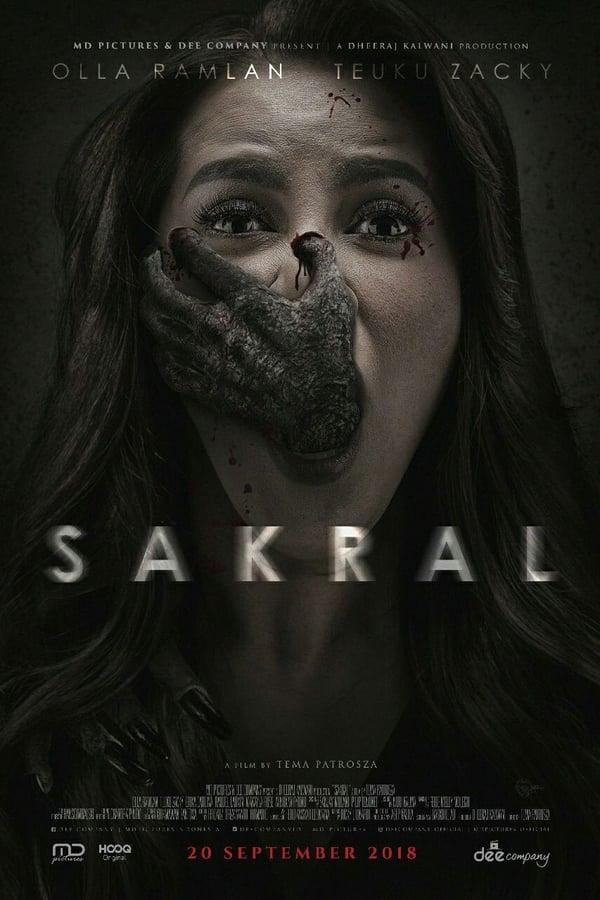 Image Sakral (2018)