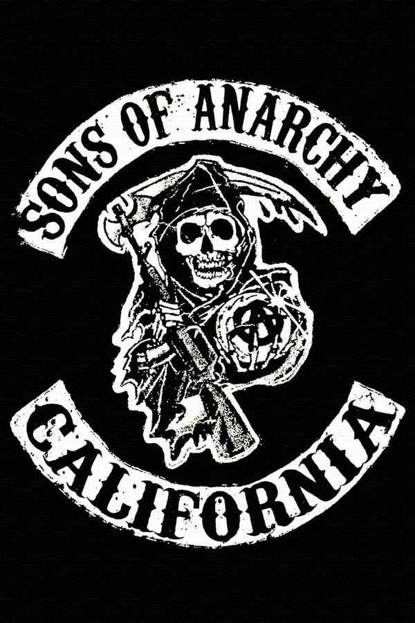 Sons of Anarchy – Fiii anarhiei (2008)
