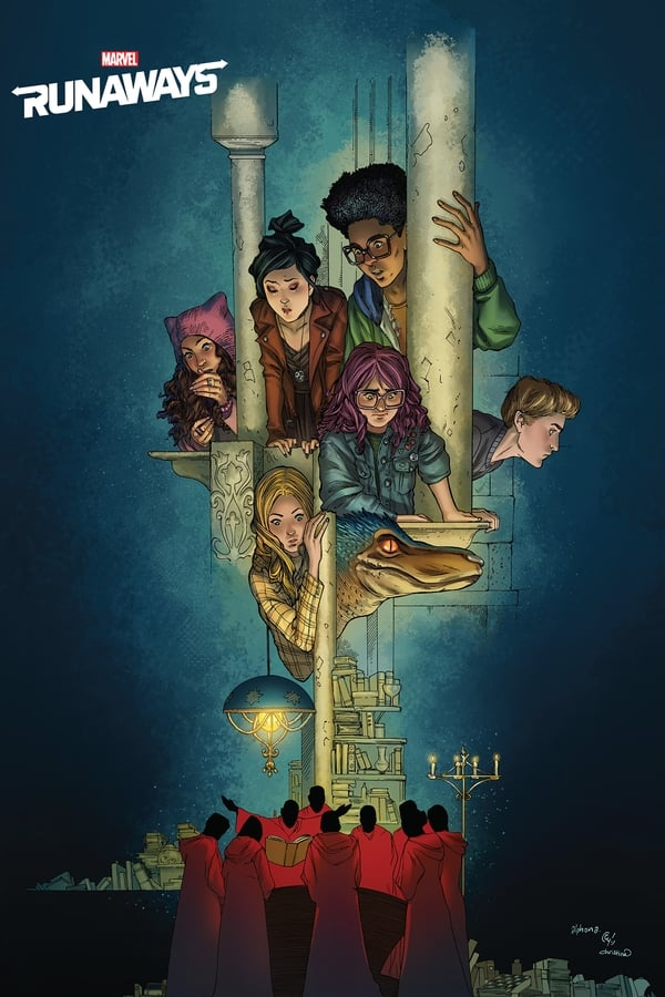 Marvel's Runaways Saison 2 En streaming