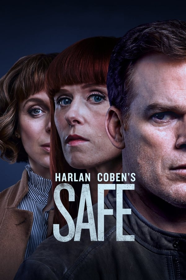 Safe Season 1 Episode 8