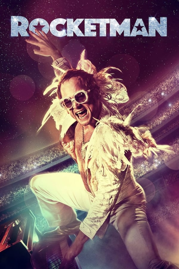 Watch Rocketman (2019) Online