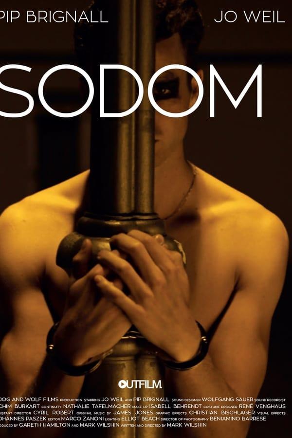 Sodom (2015)