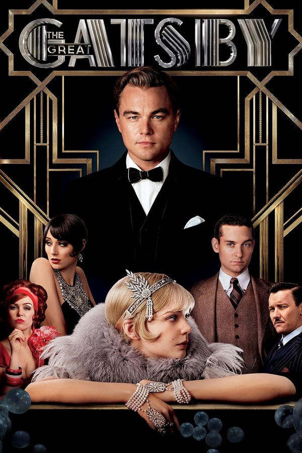 The Great Gatsby 2013 Full Movie Online Free At Gototub Com