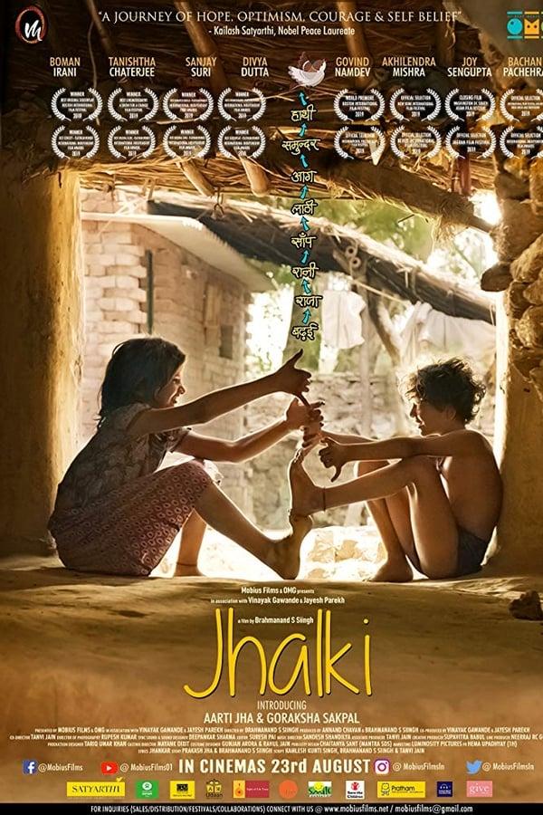 Jhalki (2019) Hindi | x264 WEB-DL | 1080p | 720p | 480p | Download | Watch Online | GDrive | Direct Link