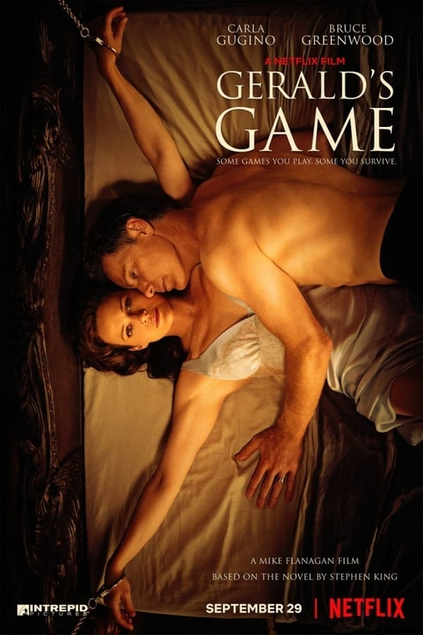 Gerald's Game (2017) English | x264 WEB-RIP | 720p | Adult Movies | Download | Watch Online | GDrive | Direct Links