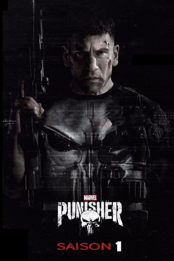 watch serie Marvel's The Punisher Season 1 online free