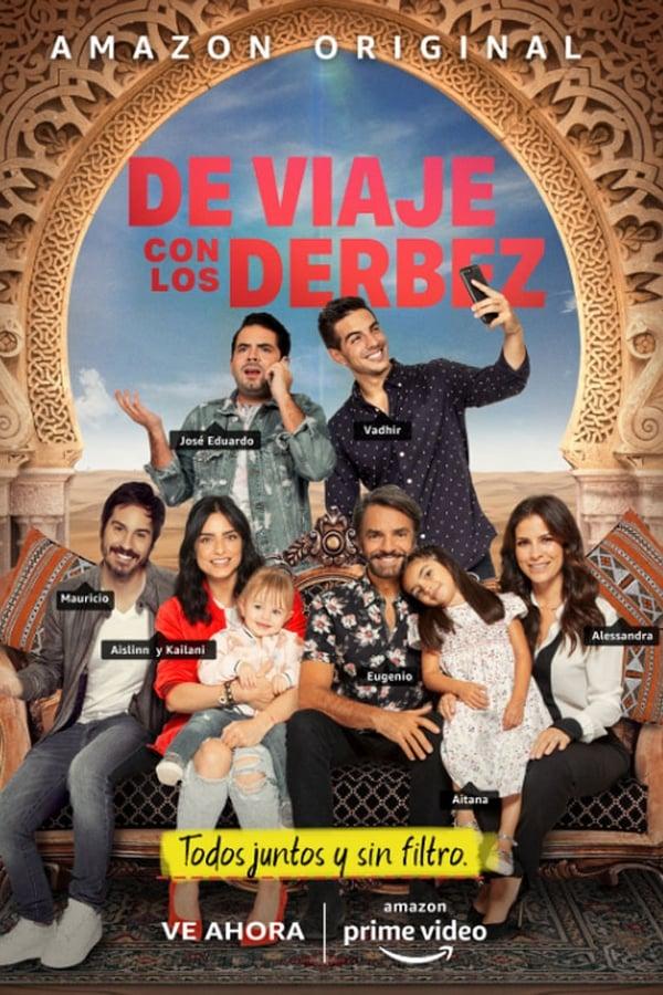 De viaje con los Derbez Temporada 1 HD 720p Latino