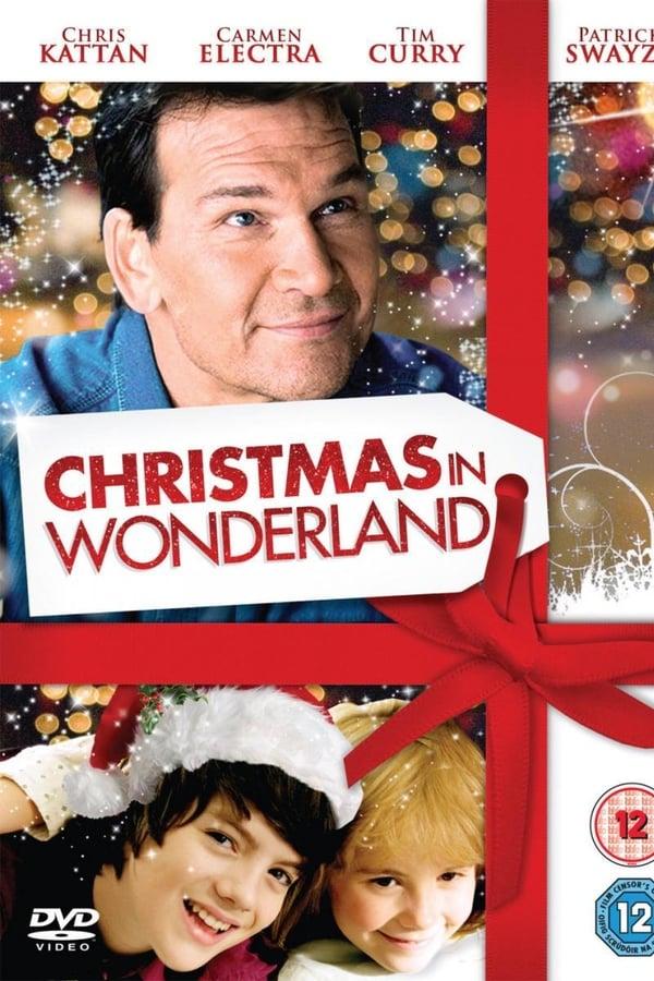 Коледа в страната на чудесата