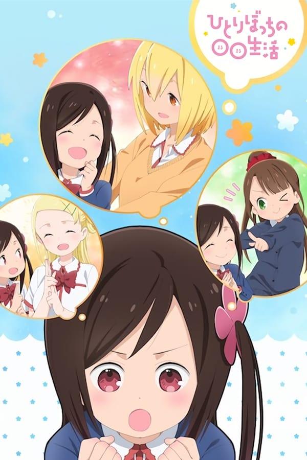Assistir Hitoribocchi no Seikatsu Online