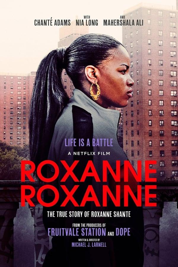 Assistir Roxanne Roxanne Online