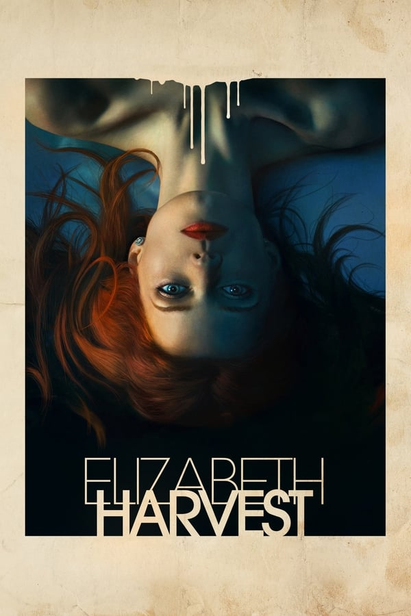 ელიზაბეტ ჰარვესტი / Elizabeth Harvest