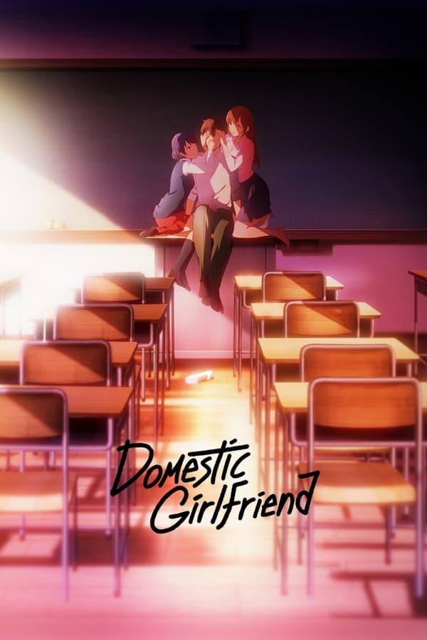 Domestic Girlfriend