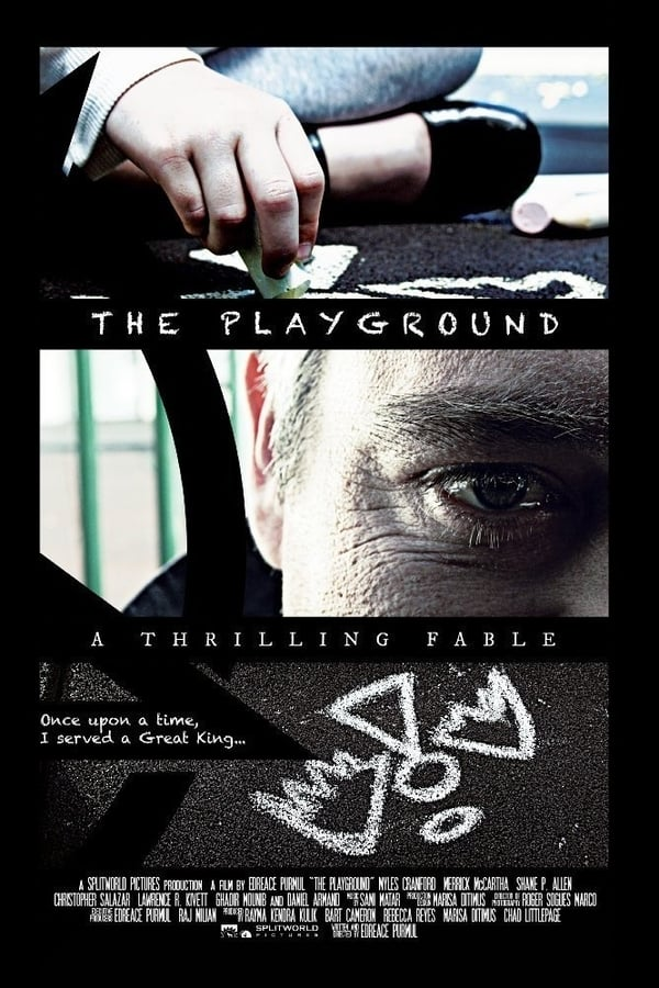 Assistir The Playground Online
