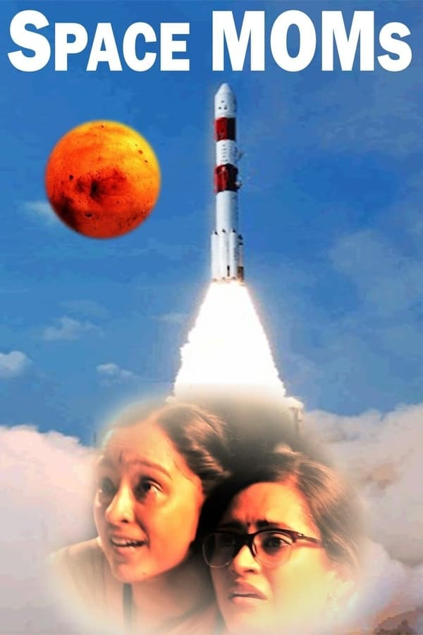 Space MOMs (2019)
