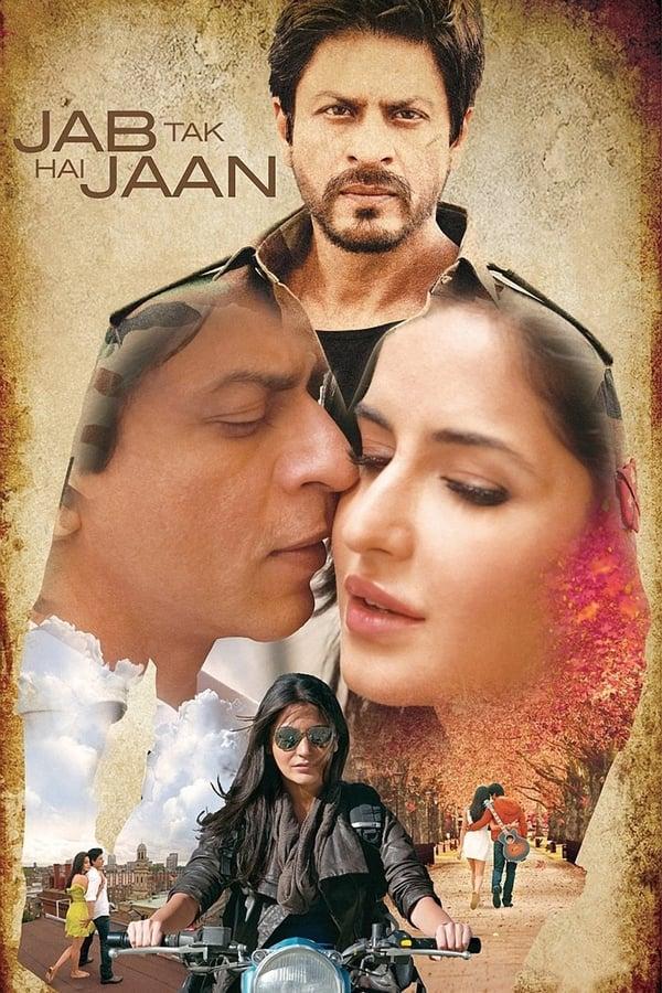 Jab Tak Hai Jaan (2012) Hindi   x264 Blu-Ray   1080p   720p   480p   Download   Watch Online   GDrive   Direct Links