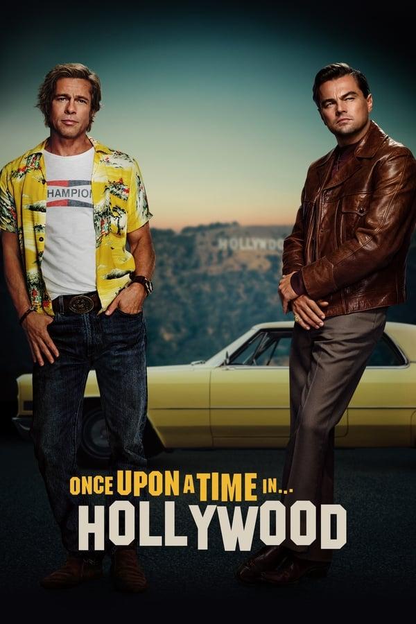 ერთხელ ჰოლივუდში / Once Upon a Time in Hollywood ქართულად