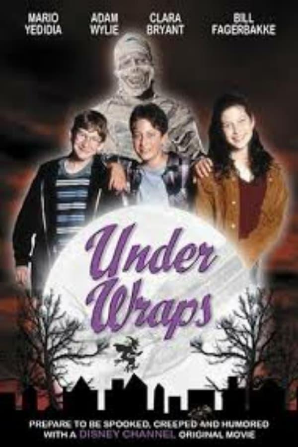 Under Wraps