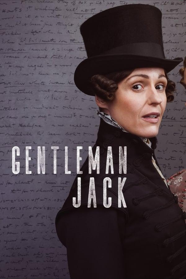 Assistir Gentleman Jack Online