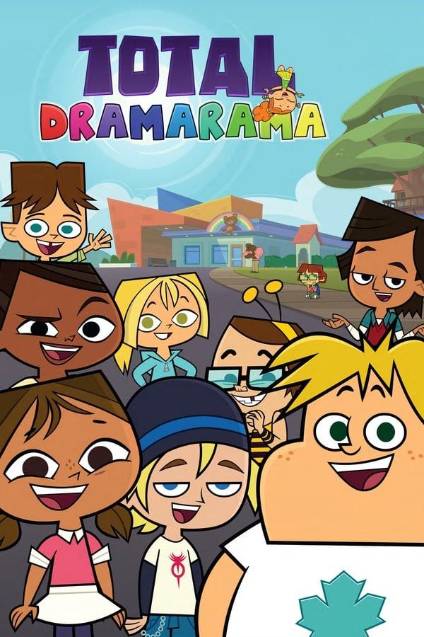Assistir Drama Total Kids Online