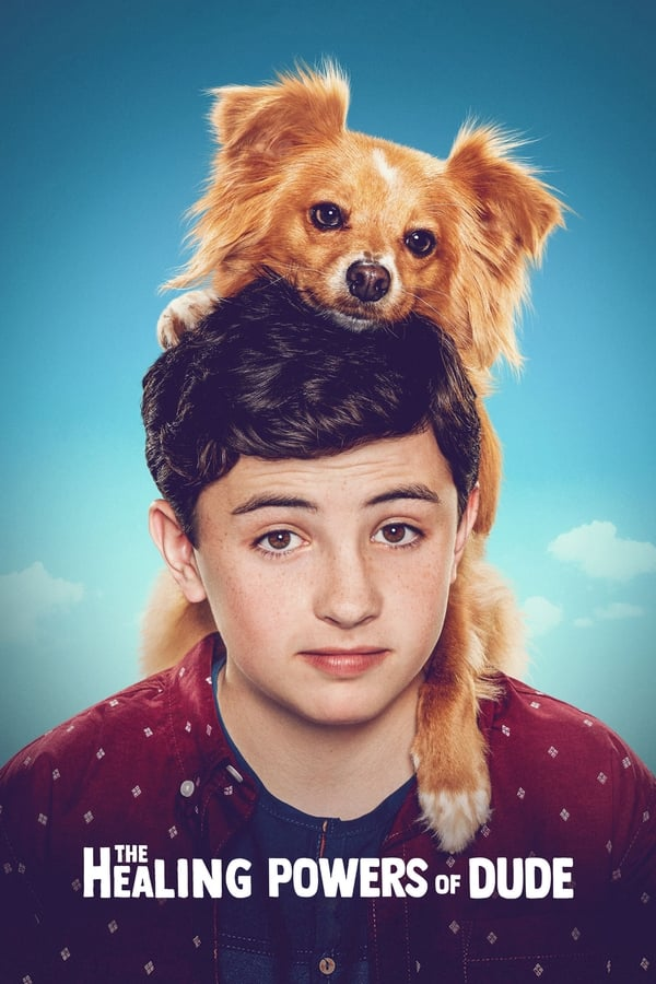 Noah, an 11-year-old boy with social anxiety disorder, has to start middle school, he turns to a mutt named Dude, a sarcastic emotional support dog who might need Noah as much as Noah needs him.