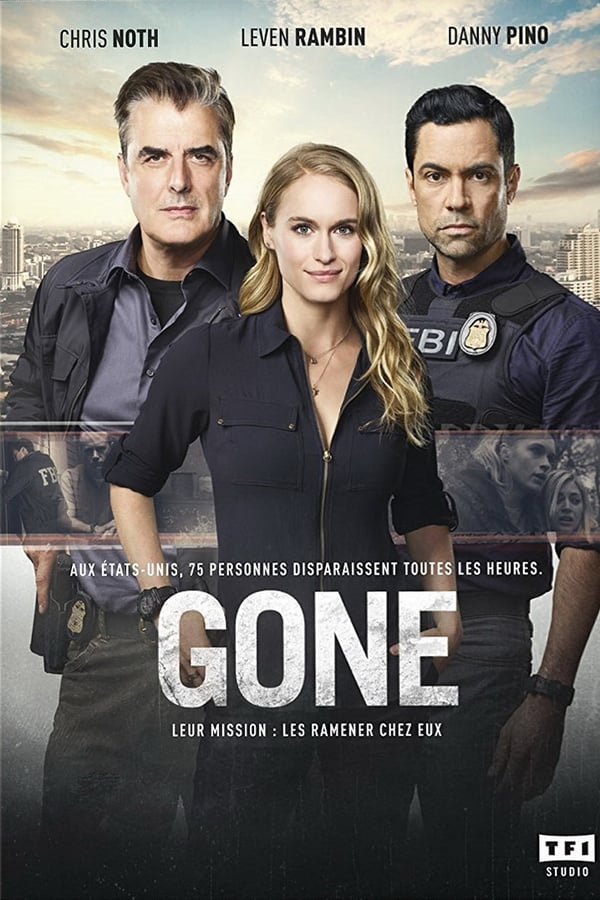 Gone Saison 1 Episode 3