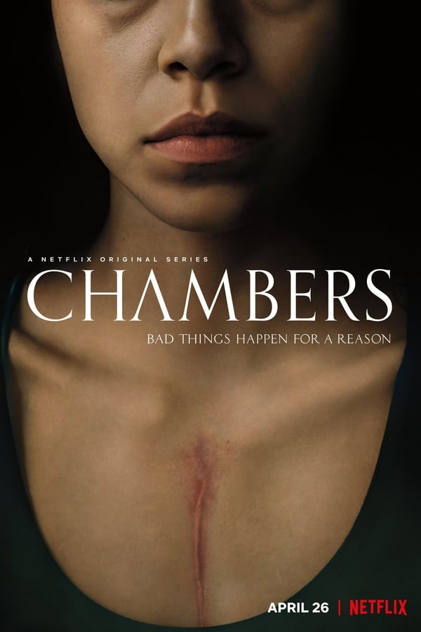 Chambers Saison 1 En streaming