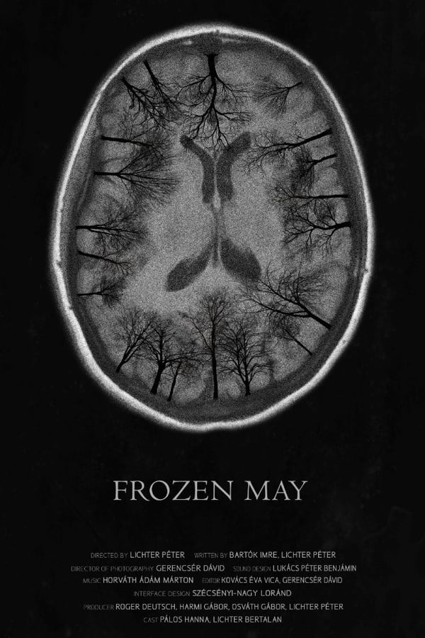 Frozen May