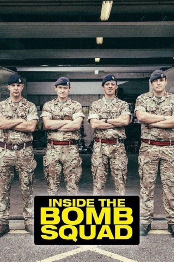 Inside the Bomb Squad Season 1 Complete