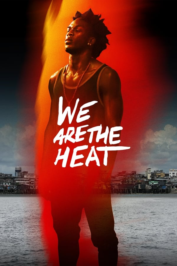 We Are The Heat