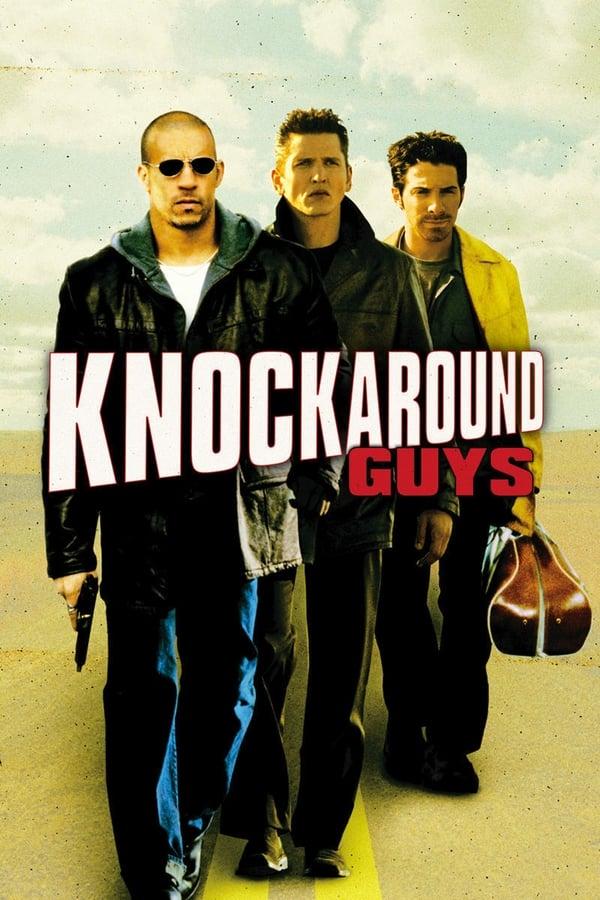 ძლიერი ბიჭები Knockaround Guys