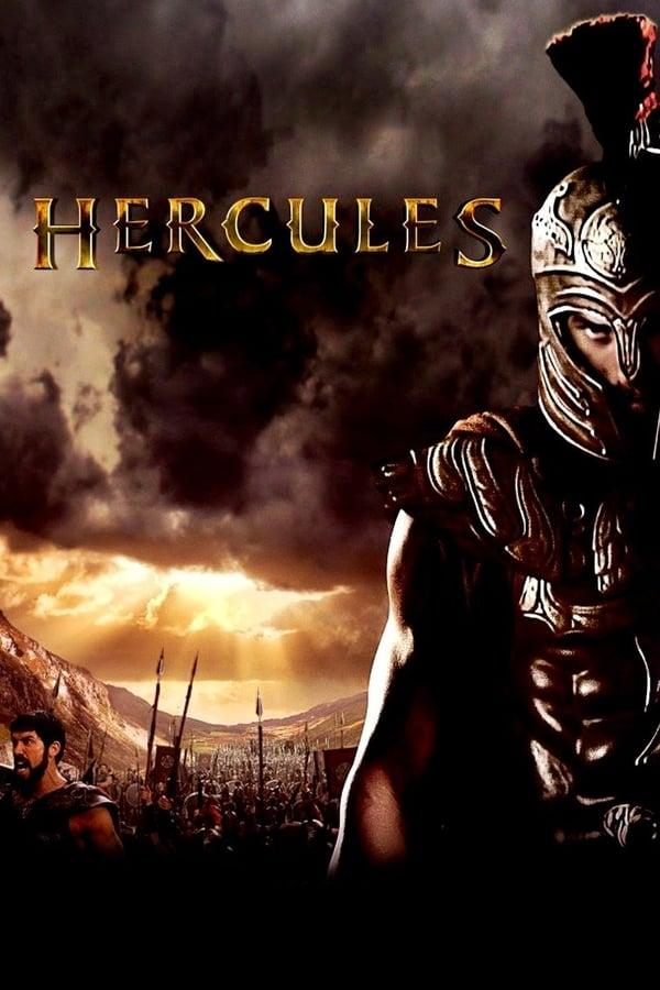 Legenda lui Hercule - 2014