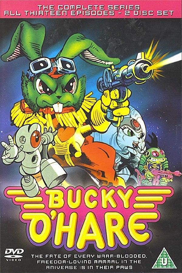 Assistir Bucky Online
