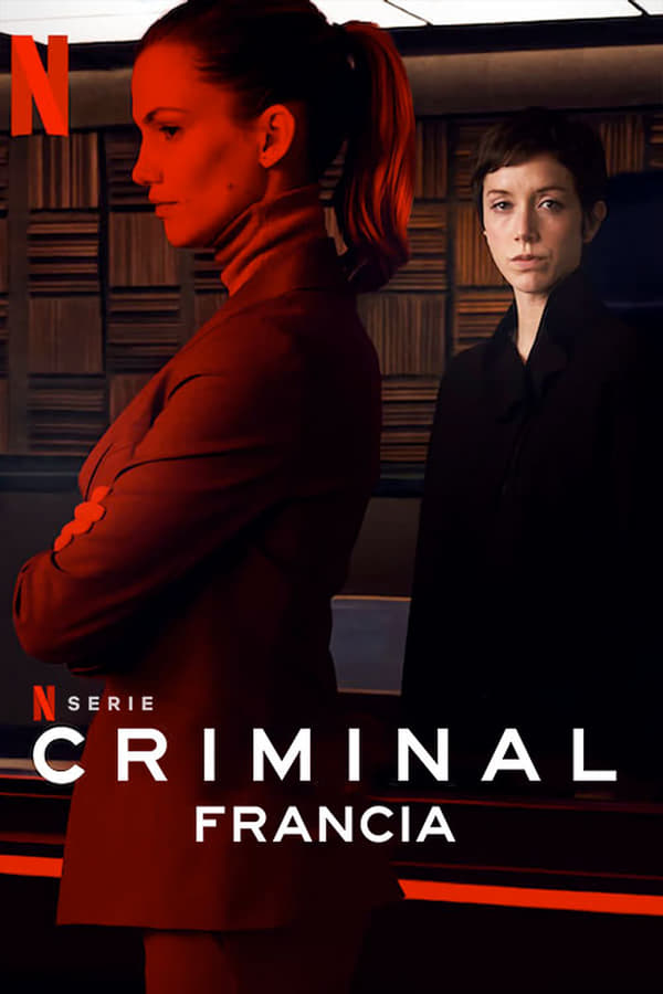 Criminal : France Saison 1 Episode 1