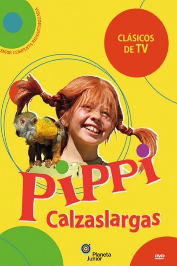 Pippi Calzaslargas [COMPLETA]