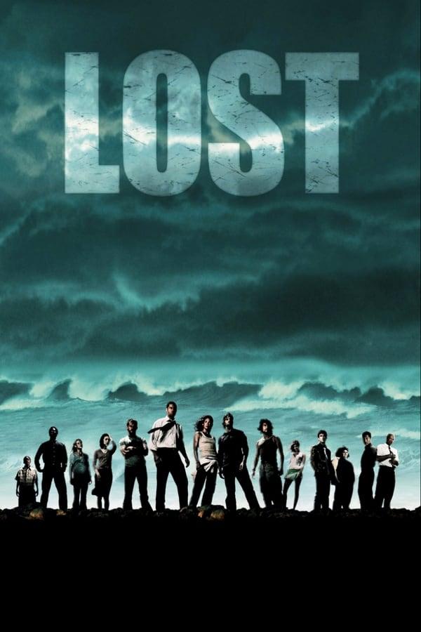 Lost: Naufragiații (2004)