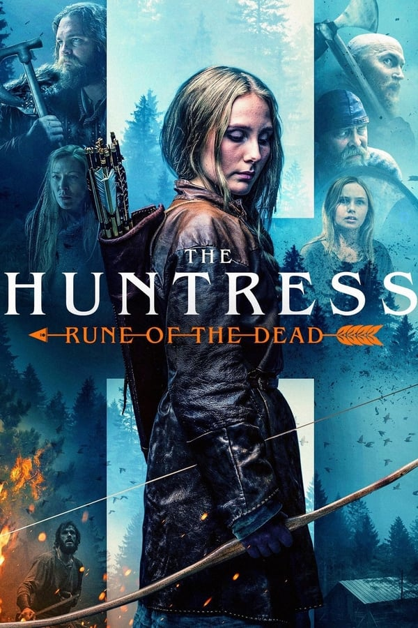 The Huntress: Rune of the Dead - 2019