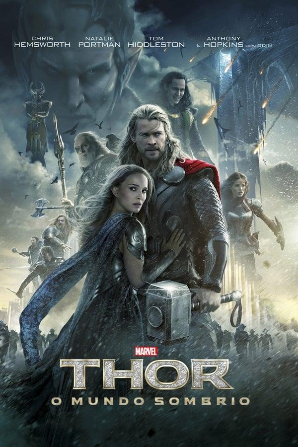 Assistir Thor: O Mundo Sombrio Online