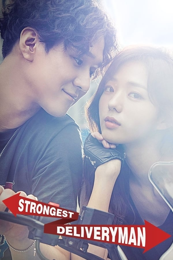 Strongest Deliveryman (2017) Complete