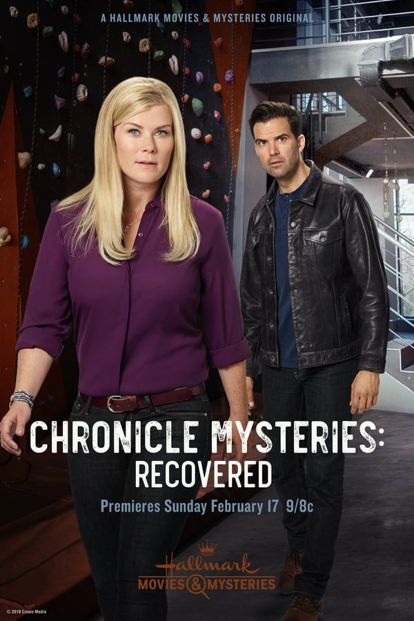 Los misterios del chronicle: se busca
