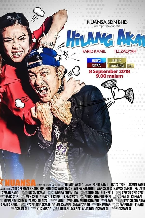Malaysian FIlm : Hilang Akal (2018) OmqpSAVWOZE2E9HDNcVkb1fHxpt