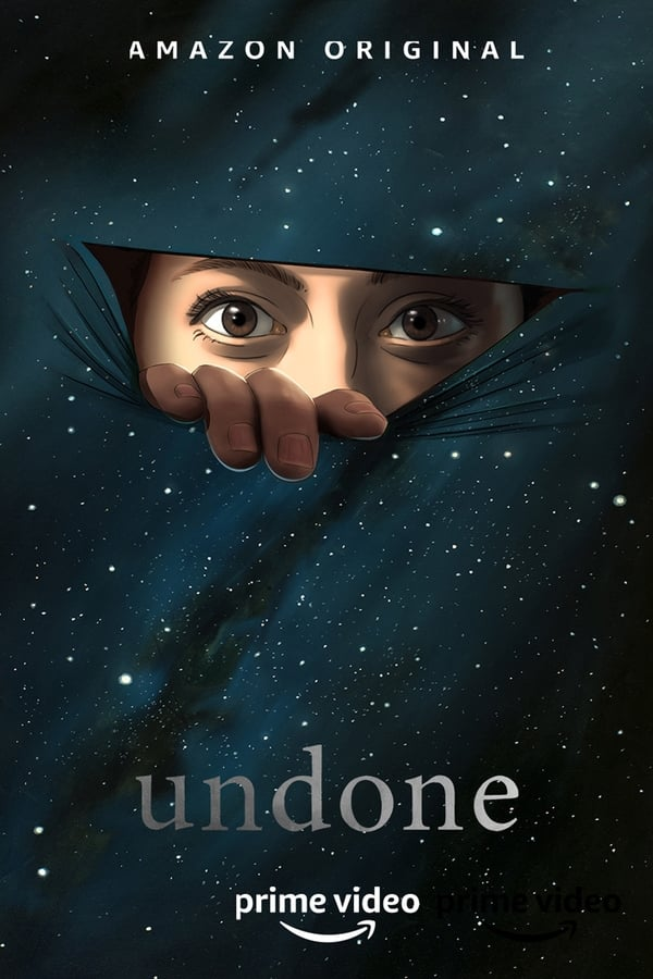 Undone (2019) English S01 [All Episode] 1080p WEB-DL | 720p | Amazon Originals | Download | Watch Online